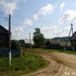 Po cestě do Glazkaru...