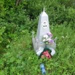 Hřbitov na Idnakaru