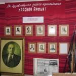 Velitelé velké vlastenecké války a soudruh Lenin