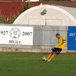 Slavoj TKZ Polná - FC Zbrojovka Brno