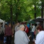 2. Polenské farmářské trhy