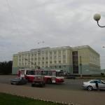 Parlament Udmurtské republiky