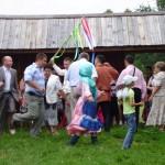 Na rusko-udmurtské svatbě