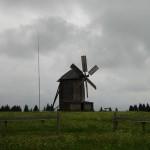 Udmurtský větrný mlýn