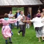 Rusko-udmurtská svatba