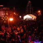 Předvečer adventu v Polné, 26. 11. 2011