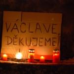 Památník padlým - Polná