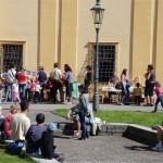 Pohádky na polenském hradě