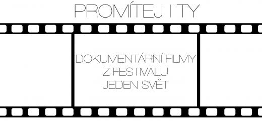 Dokumentářni filmy z festivalu Jeden Svět
