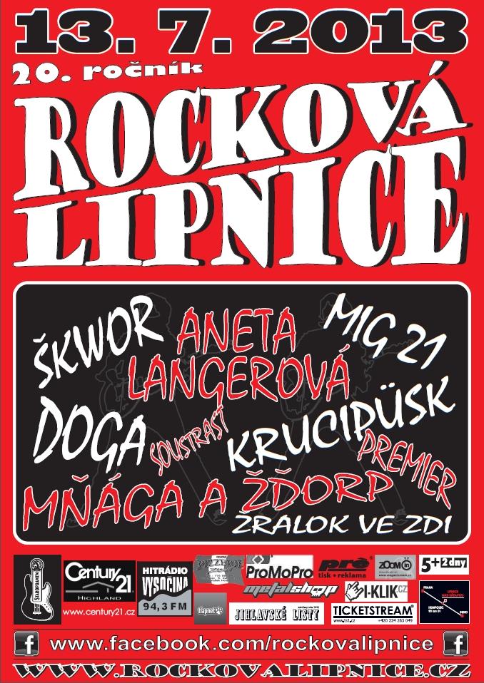 RL plakat 2013