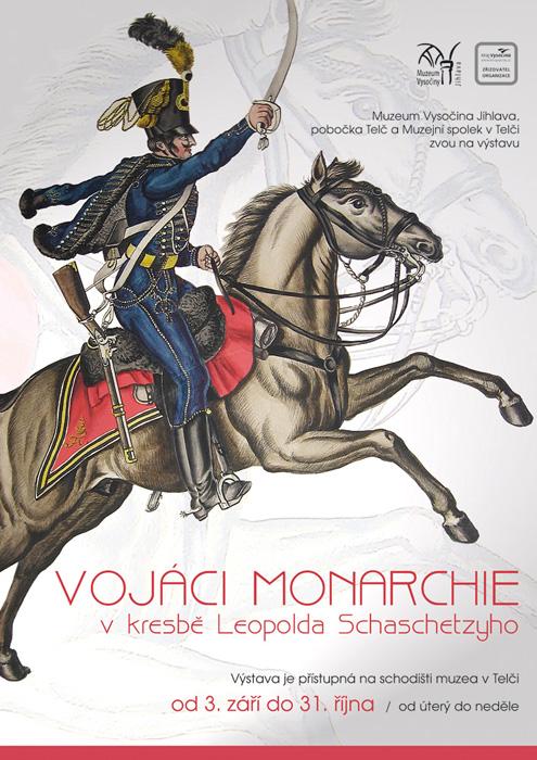 vojaci_monarchie_plakat