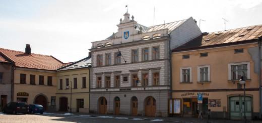 Úřad Polná