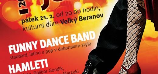 Ples Ježka 2014