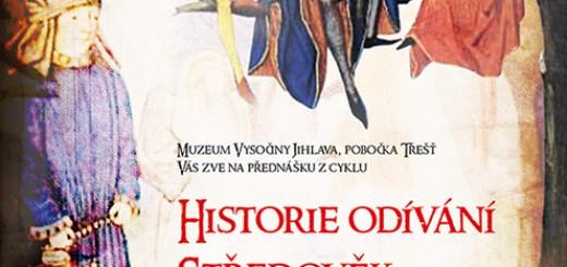 Historie odívání v Třešti