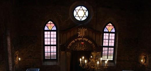 Polenská Synagoga