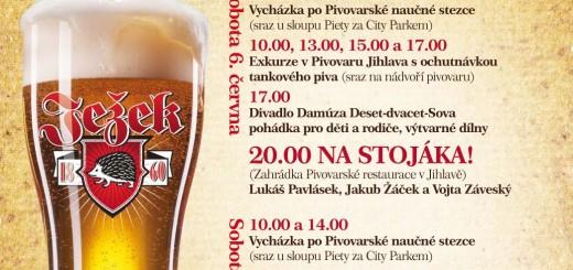 Pivovar Jihlava_Oslavte s námi 155 let_A2
