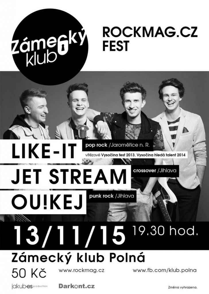 Rockmag.cz fest