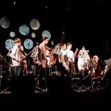 Adventní koncert Polná 2017