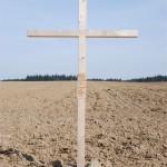Kříž na Budínce